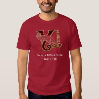 YMS Track 07-08 T-Shirt