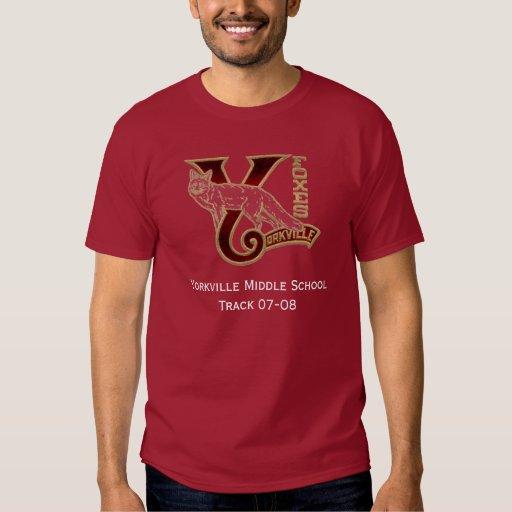 YMS Track 07-08 T Shirt