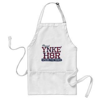 YNKEE H8R Anti-Yankee Adult Apron