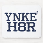 YNKEE H8R Anti-Yankee Mouse Pad