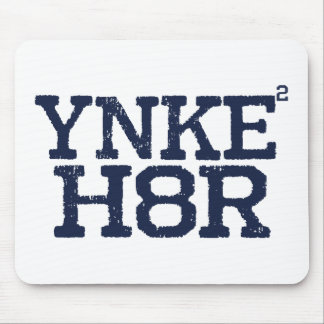 YNKEE H8R MOUSE PADS