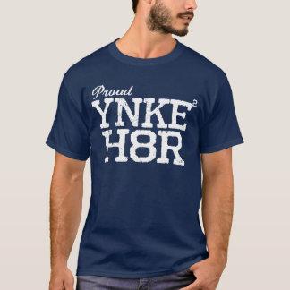 YNKEE H8R PLAYERA