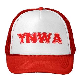 YNWA CAP