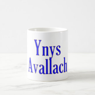 Ynys bill guaranty-laugh Avalon Coffee Mug