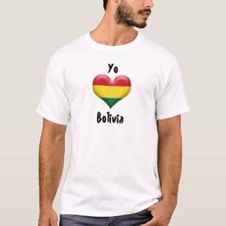 Yo Amo Bolivia T-Shirt