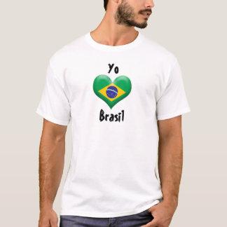 Yo Amo Brasil T-Shirt