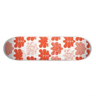 Yo Amo La Leche Bosque Skate Deck