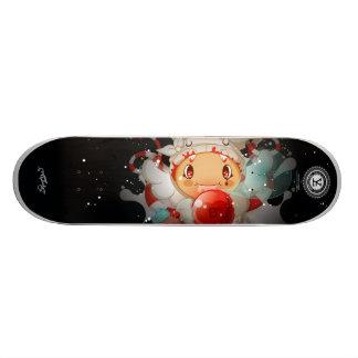 """Yo Amo La Leche """"Charoman"""" Skate Boards"""