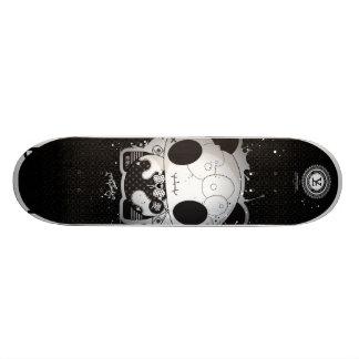 Yo Amo La Leche Skate BOO Skateboard
