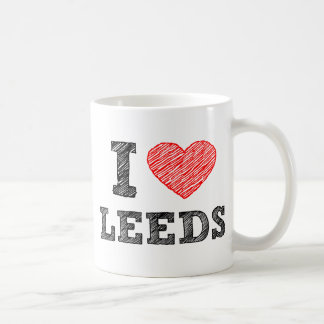 Yo-amor-Leeds Taza
