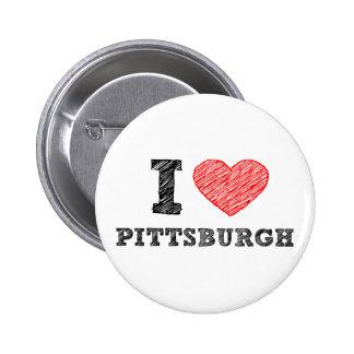 Yo-Amor-Pittsburgh Pins