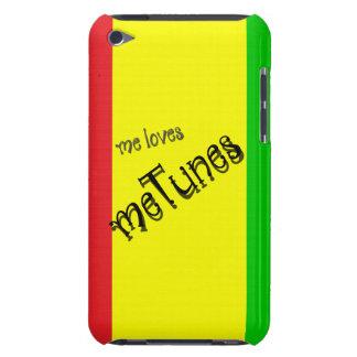 yo amores yo tonos funda iPod