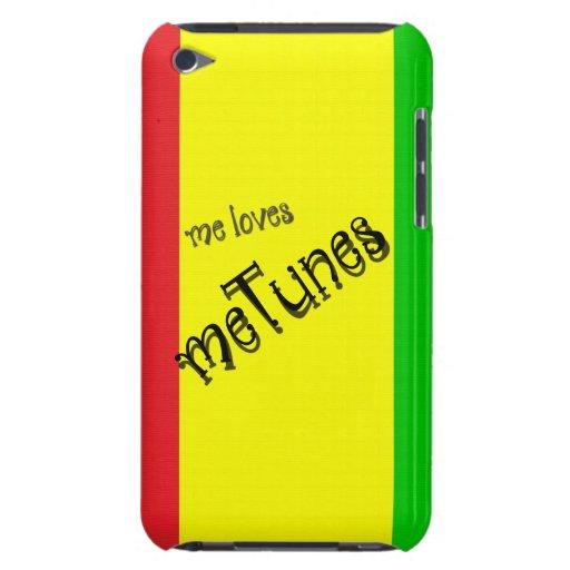 yo amores yo tonos iPod Case-Mate fundas
