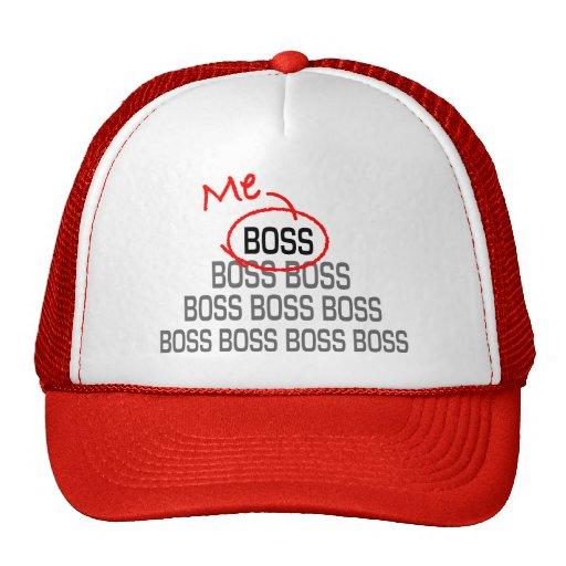 Yo Boss Gorros