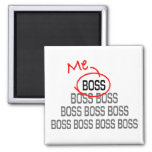 Yo Boss Imán