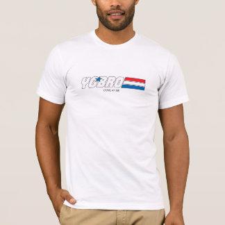 Yo Bro (Lights) T-Shirt