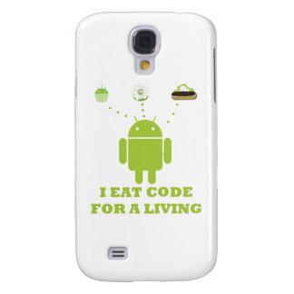 Yo como el código para un vivo (el desarrollador)
