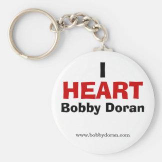 """Yo corazón llavero de Bobby Doran"""