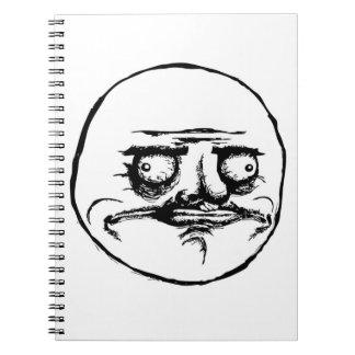 """""""Yo cuaderno de Gusta"""""""