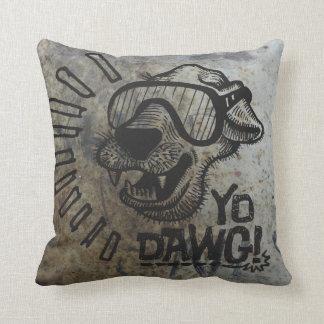 Yo Dawg! 2 Pillows