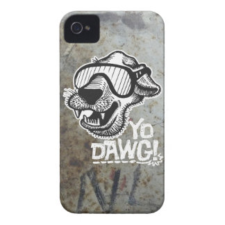 Yo Dawg! iPhone 4/4S Case-Mate 3
