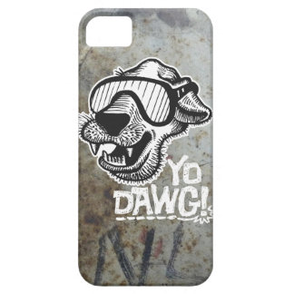 Yo Dawg! iPhone 5 Case-Mate 3
