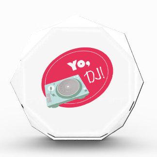 Yo DJ