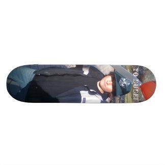 Yo Dude! Skateboard