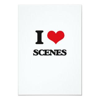 Yo escenas de amor