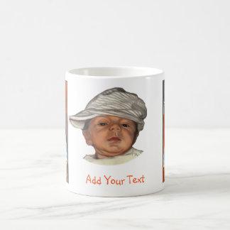 Yo everybody ! classic white coffee mug