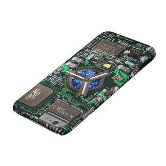 Yo-Flujo Funda Para iPhone 6 Barely There