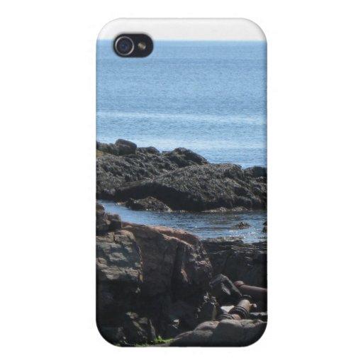 Yo-Funda: En una tierra lejos lejos #1 iPhone 4/4S Carcasa