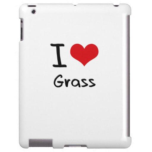 Yo hierba de amor