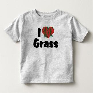 Yo hierba de amor poleras