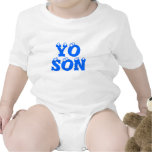 ¡Yo, hijo! Camisetas