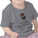 Yo Ho Ho Camisetas