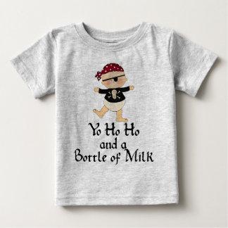Yo Ho Ho Infant T-shirt