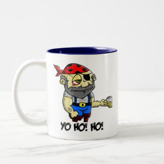 Yo Ho! Ho!, the mug