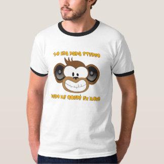 Yo iba para stereo T-Shirt