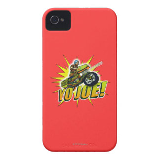 Yo Joe! iPhone 4 Case-Mate Case