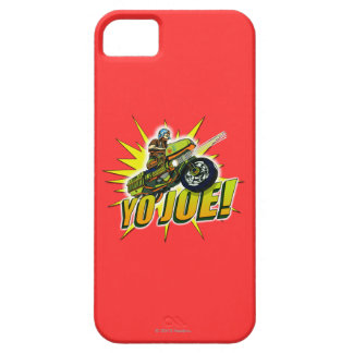 Yo Joe! iPhone SE/5/5s Case