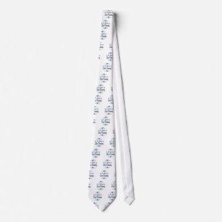 Yo línea de amor baile corbata personalizada