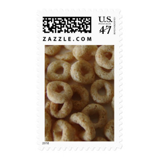 Yo lo comí todo sellos postales