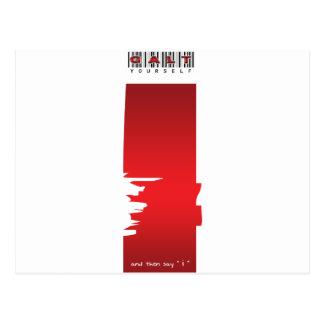 yo logotipo postal