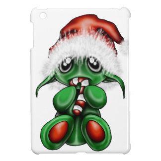 """Yo Luvz caso del iPad de mi bastón de caramelo"" m iPad Mini Coberturas"