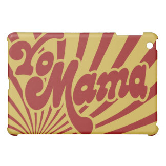 Yo Mama Cover For The iPad Mini