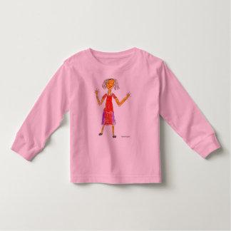 Yo, Mama! Toddler T-shirt