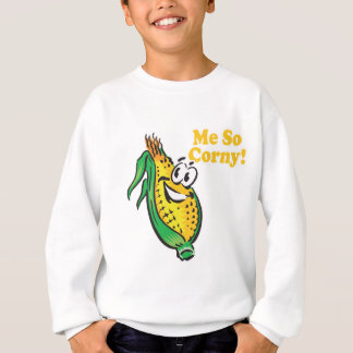Yo mazorca de maíz TAN sensiblera Playeras