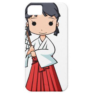 Yo! Miyako English story Omiya Saitama Yuru-chara iPhone SE/5/5s Case
