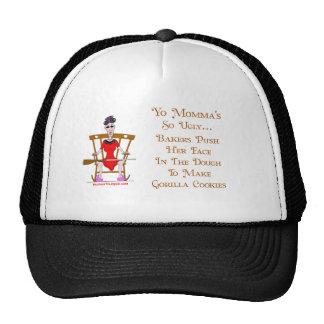 Yo Momma # 05 Trucker Hat